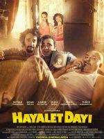 Hayalet Dayi (2015)