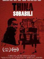 Thina Sobabili The Two of Us (2014)