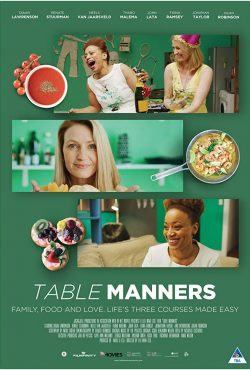 Table Manners (2018)